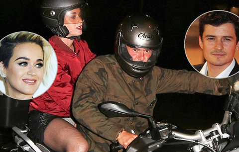 Katy Perry a Orlando Bloom přistiženi na koncertě! Jsou zase spolu?