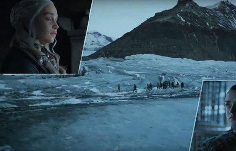 Unikla šestá epizoda Hry o trůny! Nový díl uvolnila omylem sama HBO