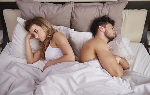 Příběh čtenářky: Orální sex mi nahání panickou hrůzu. Přítel mi dal ultimátum!