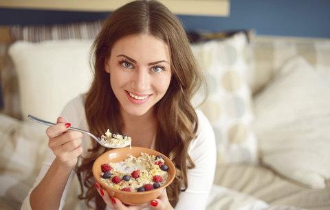 Cereálie jako zdravá dietní snídaně? Bohužel, jen některé!