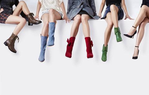 Nosíte správnou velikost bot? Možná jste si celý život měřili nohu špatně