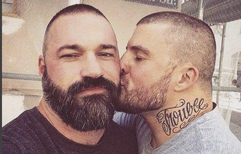 Dva urostlí muži se zasnoubili v Benátkách! Teď plánují svatbu