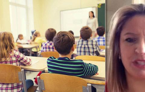 Skandál na škole: Děti musely vyrábět pohlavní orgány z plastelíny, tvrdí matka
