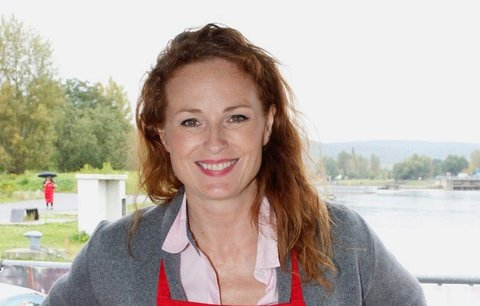 Markéta Hrubešová: Klidně si dám české jídlo s knedlíky, ale sním jeden!