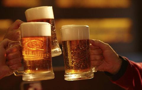 Gambrinus poprvé oslaví chmelobraní ve velkém: Všechno pivo do hospod uvařil z čerstvého chmele