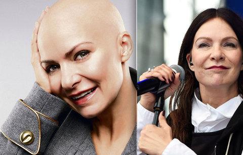 Anna K. po druhé operaci rakoviny prsu: Všechno špatný je pryč!