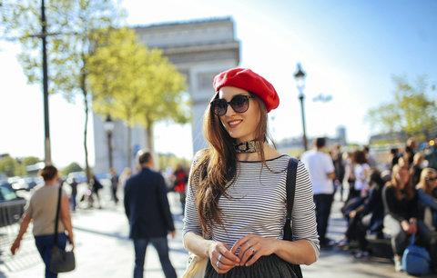 Chyby v oblékání, které by Francouzky nikdy neudělaly