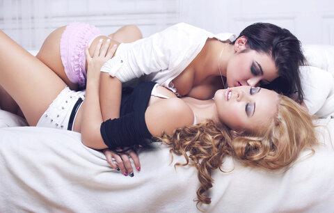 Lesbičky prozradily triky, jak ženě udělat ten nejlepší orgasmus v životě