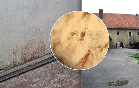 Unikátní objev: V káznici na Cejlu odhalili cákance krve mučených vězeňkyň, chtějí zjistit, komu patří
