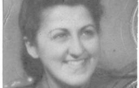 Zažila ruské lágry a byla až u Buzuluku, komunisti jí zatkli manžela, už ho nikdy neviděla