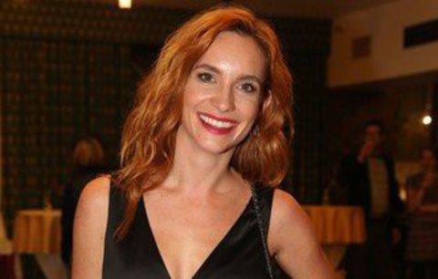 Herečka Hana Vagnerová: Zbavila se anorexie, upadla do závislosti!