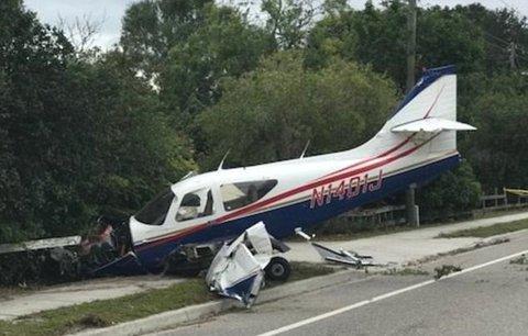 Pád letadla v Kostarice: Zemřelo 10 cizinců a dva piloti