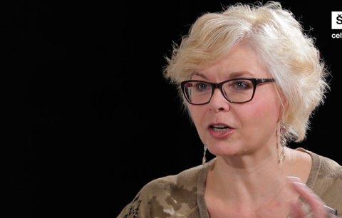 Nesouhlasíme! Bývalá ministryně znevažuje sexuální obtěžování!