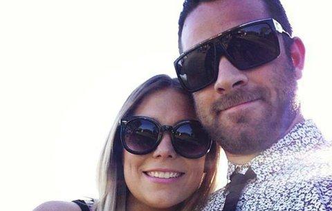 Do své ženy se zamiloval, když jí zjistili rakovinu kůže! Zemřela mu v náručí!