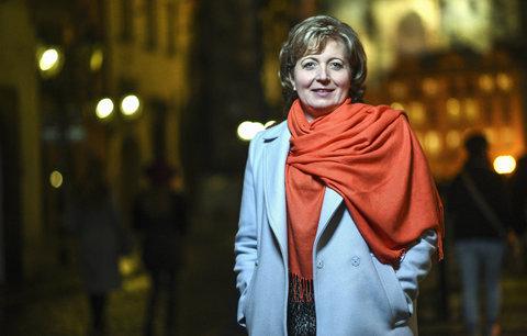 Klára Fischerová: Život bez syna není jednodušší, jen pohodlnější