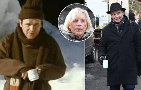 Hvězda S tebou mě baví svět po 35 letech: Postráneckého poznáte podle hrníčku!