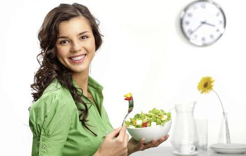 Co se stane, když skutečně přestanete jíst všechny polotovary?