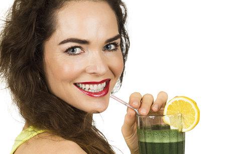 Detoxikace organismu: 7 rad, jak to zvládnout, abyste byli jako vyměnění