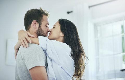Láska na druhý pokus: Jak ho získat zpět?