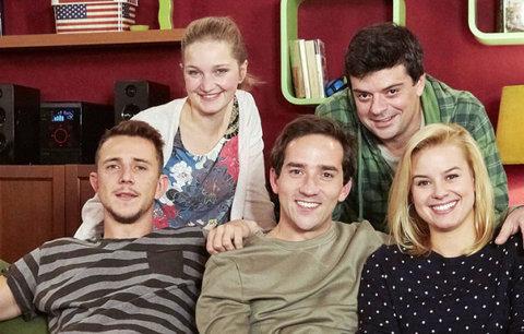 Zákulisí vašich oblíbených seriálů: Podívejte se, jak to vypadá v Ulici i v Ordinaci