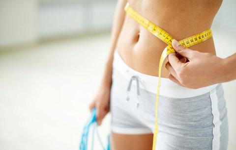 Dietní jídelníček na celý týden: Můžete shodit až pět kilo za měsíc