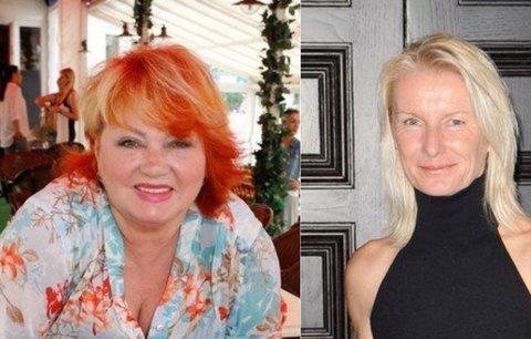 Slavné herečky, sportovkyně i novinářky: Které ženy nás letos opustily?