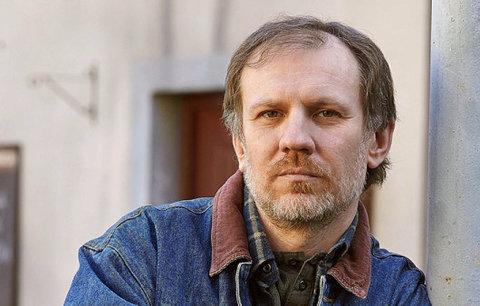 Martin Finger: Co ho štve v Ulici a jak to bude s Aničkou?