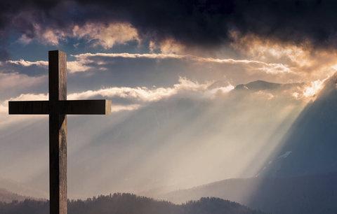 Boží hod velikonoční: V neděli vstal Ježíš z mrtvých