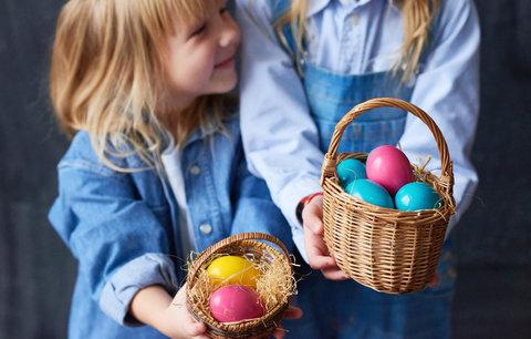 Velikonoce v Americe: Lidé si dávají předsevzetí a děti čekají na velikonočního zajíčka