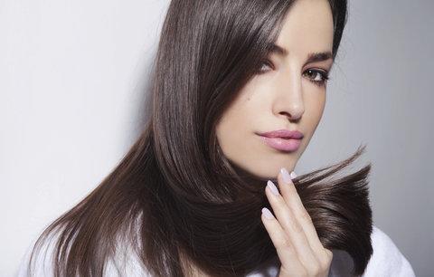 Test masek na vlasy: Která je vyživí a přitom nezmastí?