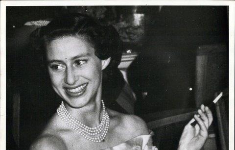 Princezna Margaret: Rebelka, která šňupala kokain s Nicholsonem a podváděla svého muže