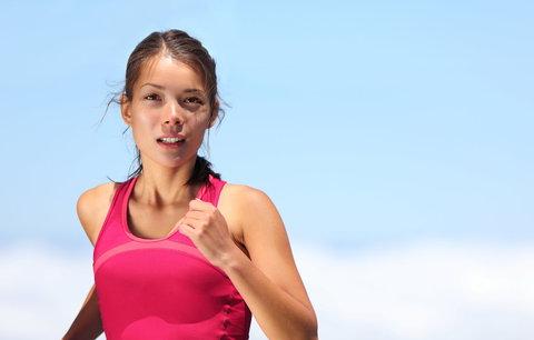 Vyberte si ideální sport