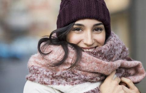 Test zimních pleťových krémů: Ochrání i vysušenou a citlivou pleť!