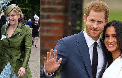 Utajovaná sestra princů Williama a Harryho: Přijde mu na svatbu?!