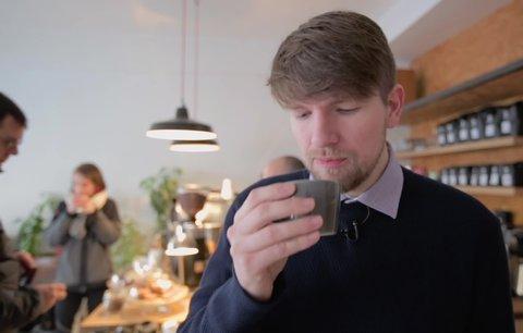 Nej kafe v Praze vám prý uvaří v Kafematu. Běžte se klidně přesvědčit