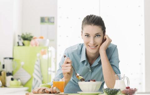 DASH dieta je nejlepší! Proč to u odborníků vyhrává?
