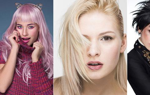 Módní hit letošního roku: Slaďte barvu obočí se svými vlasy! 5 rad, jak na to