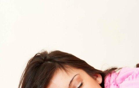 Málo spánku může mladistvým přivodit deprese