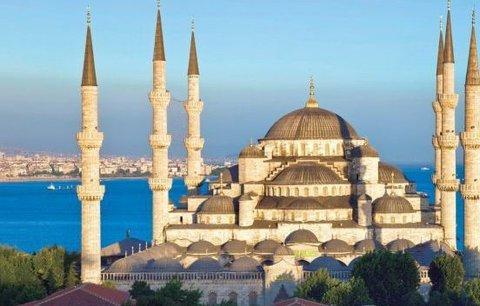 Istanbul: Město mezi světy