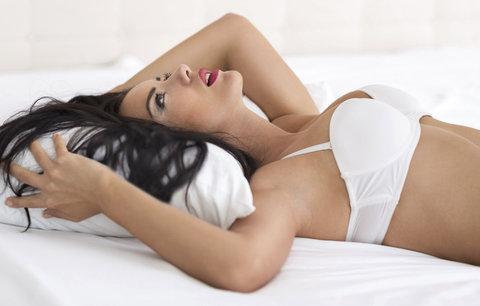 7 způsobů, jak dráždit klitoris, ze kterých budete šílet!