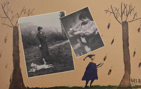 Krutý osud umělkyně Friedl: Před nacismem utekla do Prahy, v koncentračním táboře před smrtí učila děti malovat