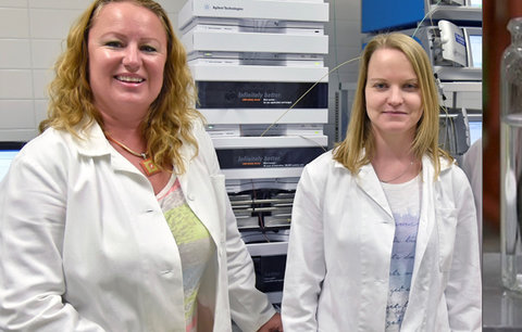 Brněnští vědci vyvinuli gel na léčbu popálenin i rakoviny: Dávkovat se dá na míru