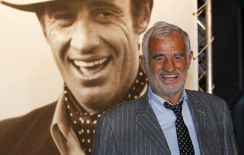 Jean-Paul Belmondo: Nemáte talent ani potřebnou vizáž, říkali mu!