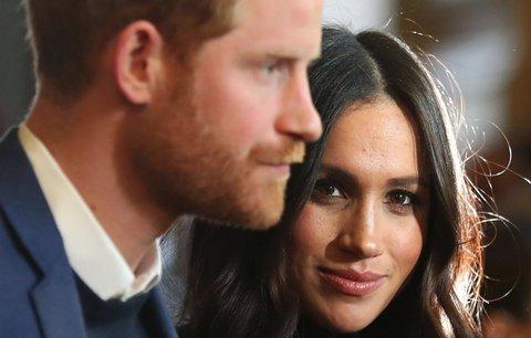 Svatba Meghan a Harryho: Astrologové prozradili, jestli jim to bude klapat
