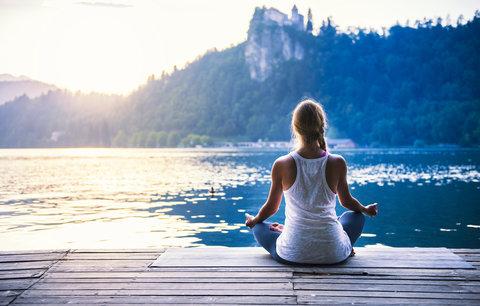 Pátrejte po příčinách své nemoci a naučte se poslouchat vlastní tělo!