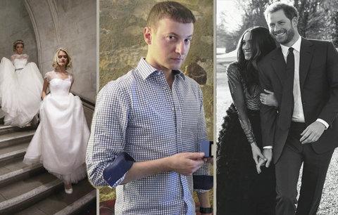Čech, který uvádí do společnosti aristokratky: Stejnou chybu jako s Dianou královská rodina už nesmí udělat