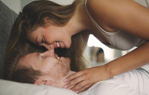 Pornoherečka radí: Dráždění varlat a prostaty dostane každého muže!