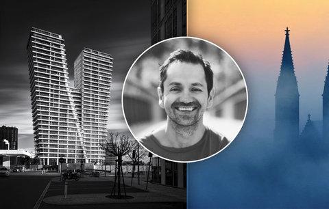 Kvůli jediné fotce obětuje i celý den. »Fotoarchitekt« Jiří Šebek (37) zachycuje krásy budov