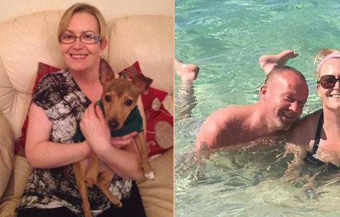 Smrt turistky v dovolenkovém ráji: Paula se na Kanárech otrávila alkoholem!