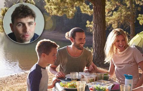 Rodiny ničí málo času. Postarají se děti jednou o rodiče, když je skoro nevidí?